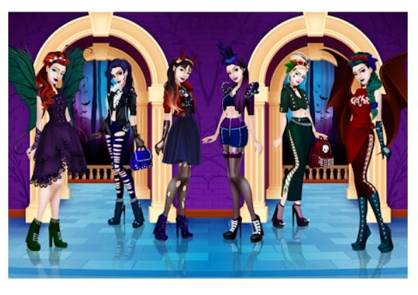 بنات كبار جديدة 2020 لعبة 6 المراهقات تطبيق متجر جوجل بلاي
