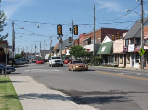 Historic Downtown Arab Arab Alabamatravel