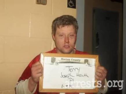 Marion county Arrest Reports 07/11/14 – 07/27/14 |