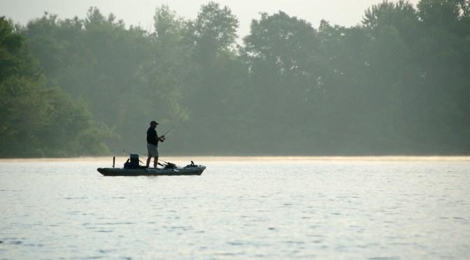 The Best Kayak Fishing Kayak Explained