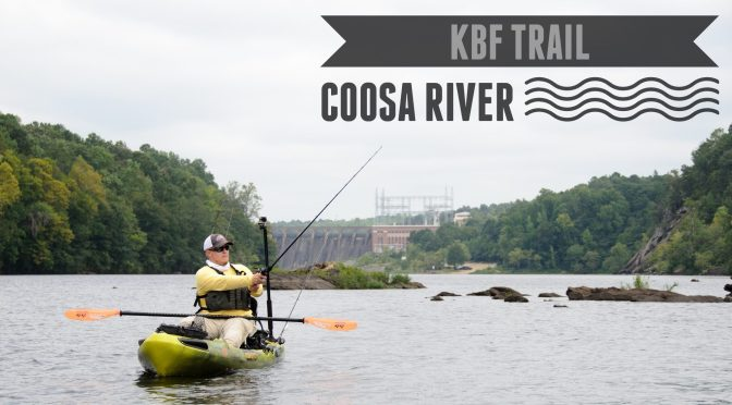 KBF Trail to hold event on Coosa River