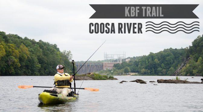 coosa river | Alabama Kayak Anglers