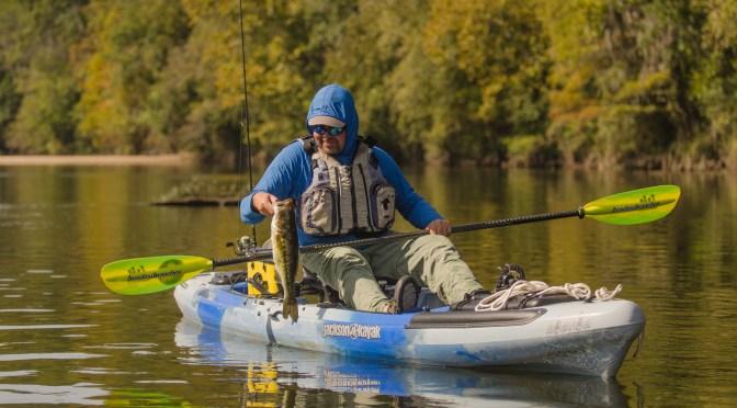 2019 Alabama Kayak Fishing Tournaments List