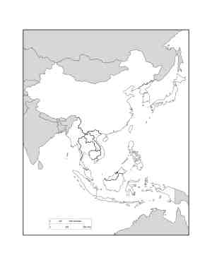 Maps Of Asia Page 2