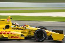 2015 Honda Indy Grand Prix of Alabama