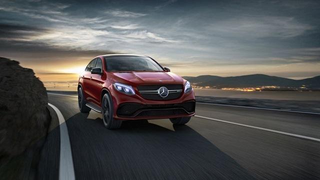 Mercedes to invest $1.3 billion in Alabama plant for next-gen SUVs