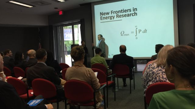 Legacy of Innovation Drives Southern Research