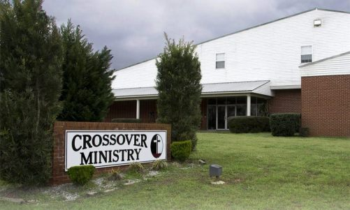 Crossover Ministry farms sugar cane and makes syrup as part of its outreach. (contributed/Crossover Ministry)