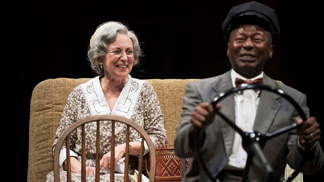 Alabama Shakespeare Festival driving Greta Lambert to myriad roles