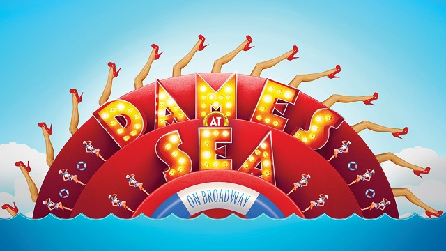 Producers of 'Dames at Sea' navigated from Birmingham to Broadway