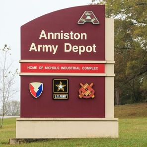 """Tony Smoke, Alabama Power: """"Fort Rucker and the Anniston Army Depot are not only important customers for Alabama Power. They are important to Alabama and to Alabama's economy."""" (Contributed)"""