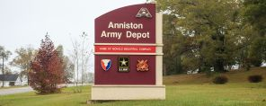 "Tony Smoke, Alabama Power: ""Fort Rucker and the Anniston Army Depot are not only important customers for Alabama Power. They are important to Alabama and to Alabama's economy."" (Contributed)"