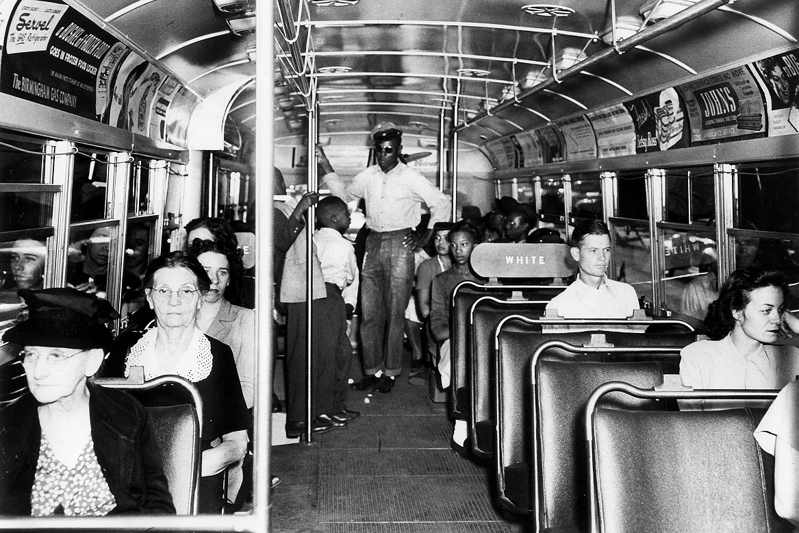 60 Years After Rosa Parks Montgomery S Civil Rights History Remembered