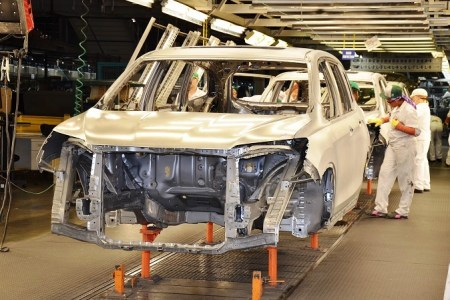 Honda Manufacturing of Alabama and its suppliers accounted for $6.8 billion in economic impact on the state in 2014, according to a new report. (contributed)