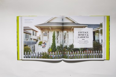 """Southern Living 50 years: A Celebration of People, Places and Culture"" is a new book celebrating the magazine's history. (Alison Miksch/Southern Living)"