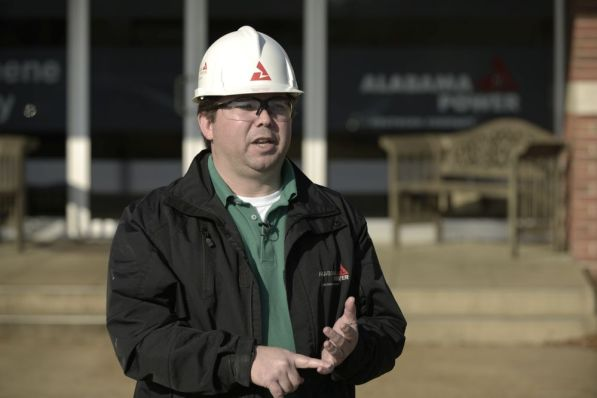Plant Manager Riley Wells