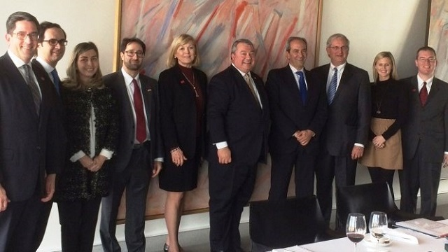 Alabama trade team finds opportunities in Spain and Morocco