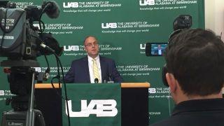 UAB awarded $19.5 million grant for new xenotransplantation program