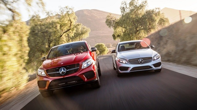 Mercedes holds key to Alabama auto industry boom