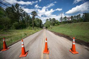 Alabama Power crews involved in storm restoration. (file)