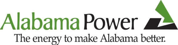 Alabama Power's logo from 1977 to 1996. (file)