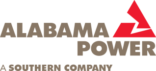 Alabama Power's logo from 1996 to 2016. (file)