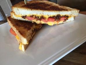 Offerings at Acre Restaurant in Auburn (Brittany Faush-Johnson/Alabama NewsCenter)