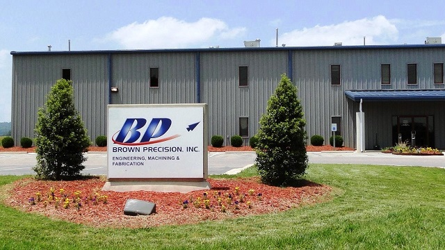 Atmore lands $7 million aerospace project with 100 jobs