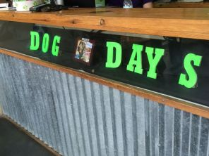 Inside Dog Days of Birmingham (Keisa Sharpe/Alabama NewsCenter)