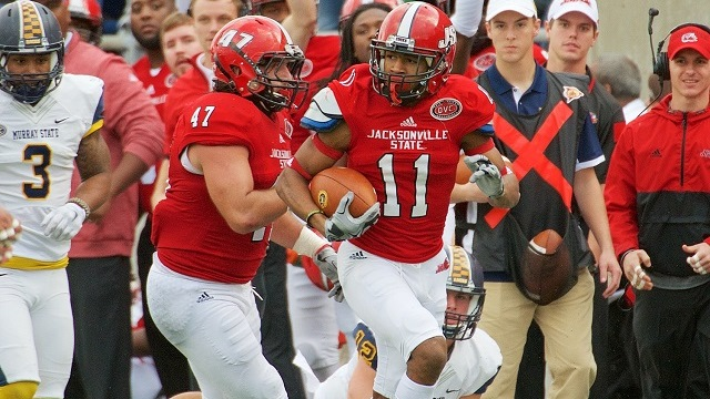 Jacksonville State wants to return to title game to win it this year