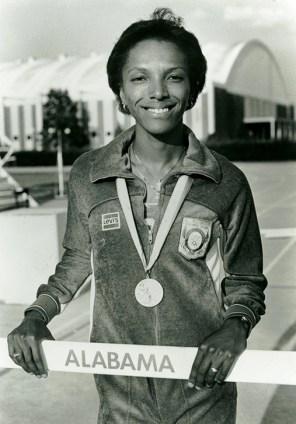 Leatherwood at the University of Alabama (file)