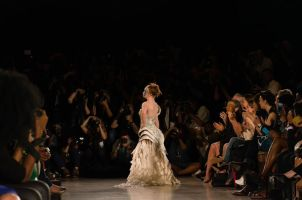 Madeline Stuart will lead off Birmingham Fashion Week. (contributed)