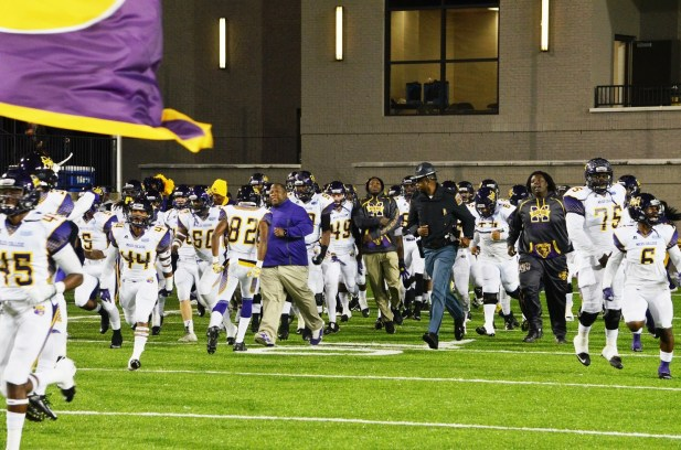 The Miles Golden Bears return a lot of talent this year. The team's goal is to continue its success now that its opponents know how good it is. (Miles College Football)
