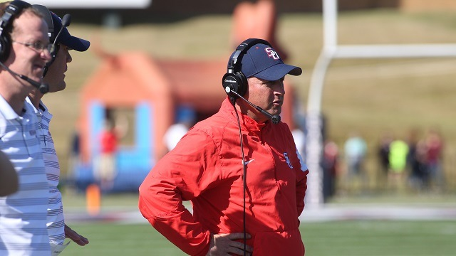 Samford aims in 2016 to build on wins from last season
