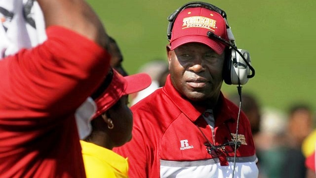 Bitter playoff loss fuels Tuskegee football team for 2016 season