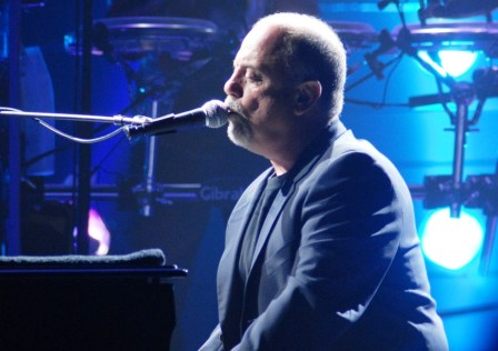 Billy Joel, 2007 (Contributed)