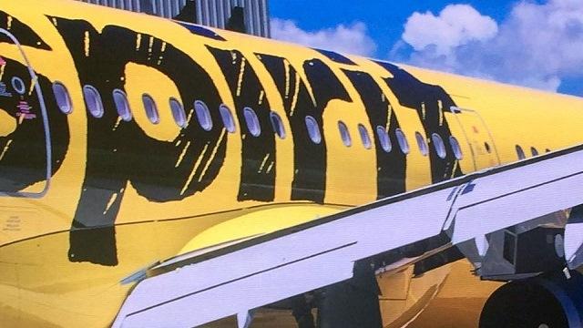 Airbus Alabama has the Spirit