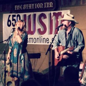 The festival is awash in country sounds. (Contributed)