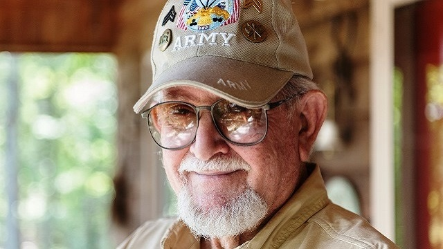 Gadsden's Buford Lee served two years in Vietnam before U.S. escalated the fight