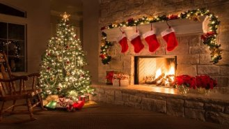As you decorate your home for the holidays, make safety a priority (AlabamaNewsCenter/file).