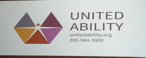 United Ability is the new name of UCP of Greater Birmingham. (Karim Shamsi-Basha / Alabama NewsCenter)