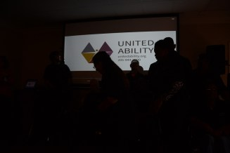 The new name reflects the organization's focus on a wider range of disabilities. (Karim Shamsi-Basha / Alabama NewsCenter)