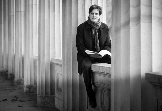 Carlos Izcaray, musical director for the Alabama Symphony Orchestra, is a major player in Birmingham's rising cultural profile. (Alabama Symphony)
