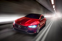 Mercedes-Benz is a brand worth singing about for many. (Mercedes)