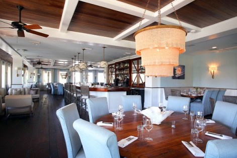 """Fisher's Upstairs Executive Chef Bill Briand is a semifinalist for """"Best Chef: South"""" in the James Beard Foundation Awards. (Mike Kittrell / Alabama NewsCenter)"""