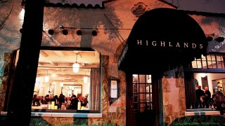 James Beard Award finalists: Frank Stitt's Highlands Bar and Grill and pastry chef Dolester Miles