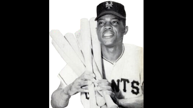 On this day in Alabama history: Willie Mays inducted into African-American Sports Hall of Fame