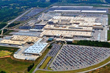(Honda Manufacturing of Alabama)