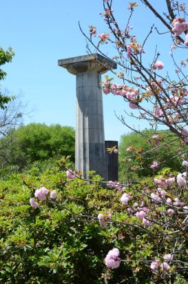 Jasmine Hill Gardens and Outdoor Museum. (Contributed)