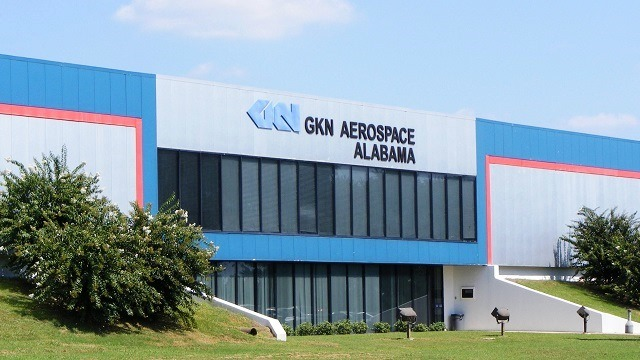 Elmore County project positions GKN Aerospace for growth